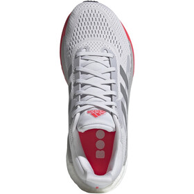 adidas Solar Glide 3 Shoes Women dash grey/silver metal/signal pink